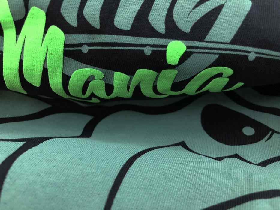 T-shirt Pike Mania