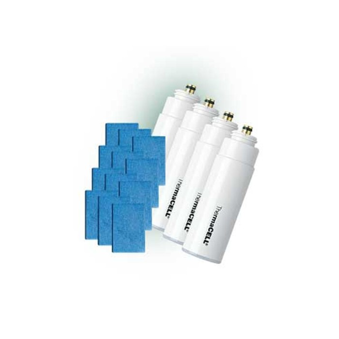 Thermacell Refill 4-pack 48h