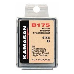 Kamasan B175 Trout Heavy