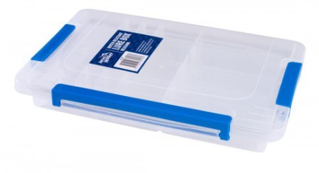 Jarvis betesbox 30x18,5x4,5cm
