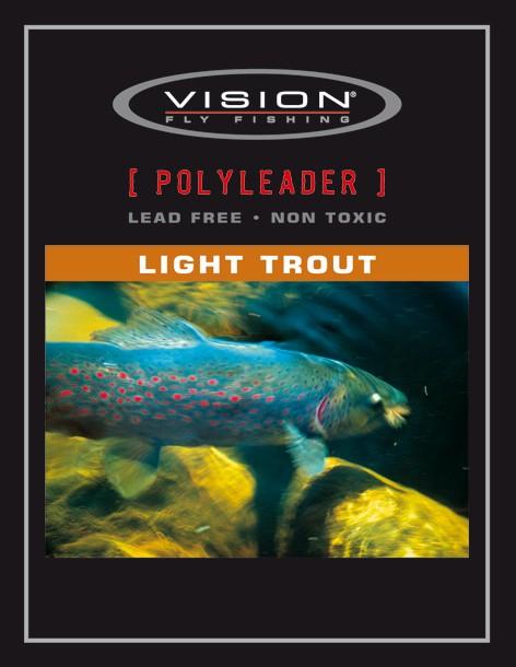 Vision LT.Trout Polyleader