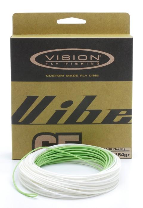 Vision VIBE 65 WF