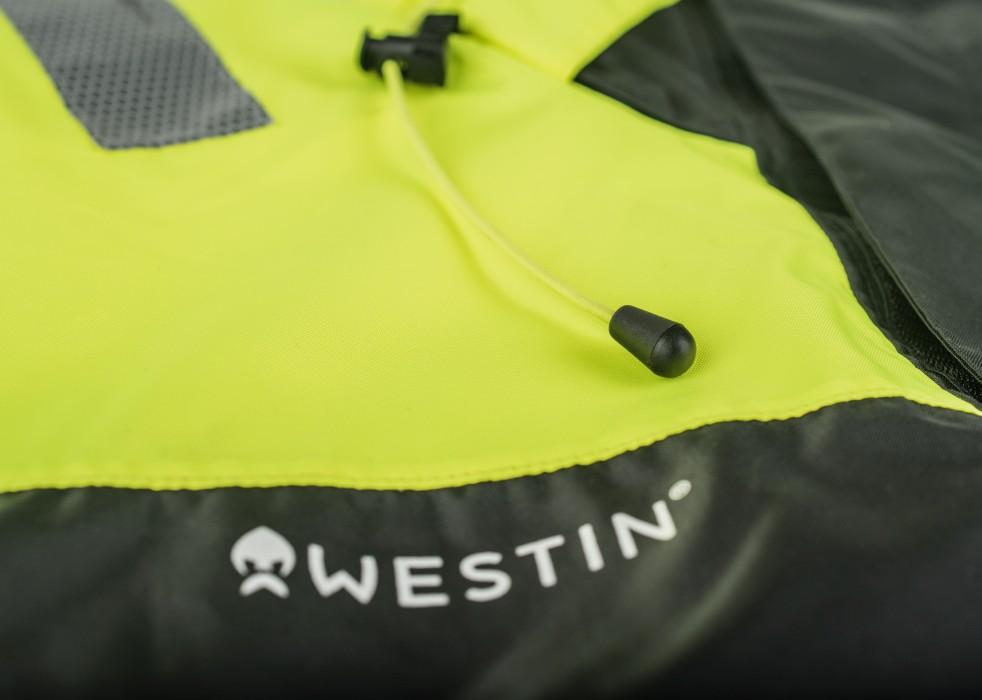Westin Flytoverall W3 Black