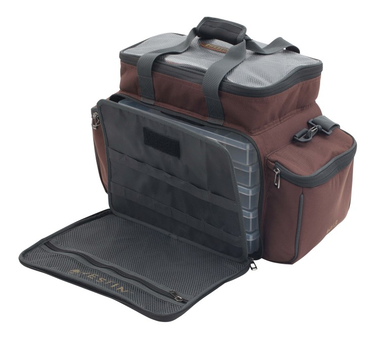 W3 Vertical Master Bag