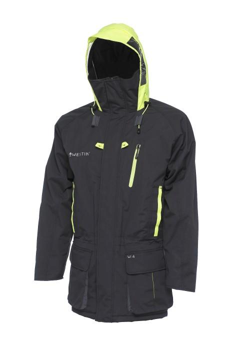 W4 Winter Suit Metal Lemon