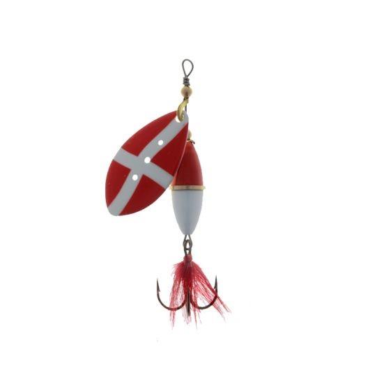 Wipp Spinnare.10 g Danmark